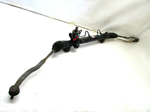 2007 TOYOTA SIENNA POWER STEERING RACK GEAR OEM 04 05 06 07 08 09 10