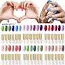 4-6Bottles BORN PRETTY UV Led Gel Nail Polish Kit Soak Off Gel Varnish Set 6ml