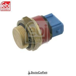 Radiator Fan Switch for PEUGEOT 205 1.9 90-98 D GTI Diesel Petrol Febi