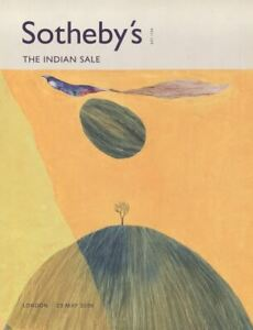 Sotheby's catalogue.   THE INDIAN SALE 2006 HB