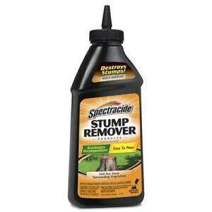 Spectracide 16-oz Shaker Bottle Stump Remover