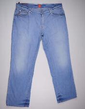 HUGO BOSS Jeans Regular Fit 'HB31' Faded Indigo Size W38 L32 EUC RRP $389 Mens