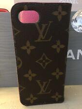 Louis Vuitton Monogram iPhone 7/8 Folio Case