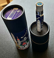 Retro 51 CHRISTMAS IN NYC. Ltd Ed Rollerball / Pen - Ltd Ed # 077 of 500