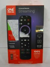 One For All Universal Remote Streamer URC7935 Free Shipping