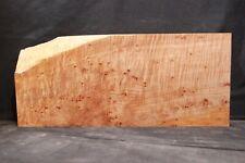 Maple    guitar billet  hobby wood     #530D