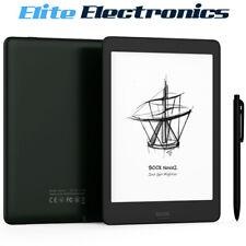 """ONYX BOOX Nova2 7.8"""" 300dpi 32GB WiFi Bluetooth USB-C Ebook eReader"""