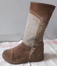 28 Schuhe für Mädchen mit Reißverschluss für Winter Größe