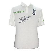 Cricket Clothing Memorabilia