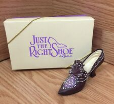 Just The Right Shoe by Raine 1999 Majestic 25039