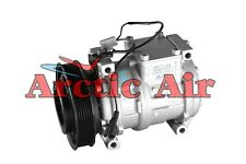 A/C compressor fits Dodge Caravan Jeep Grand Cherokee Wrangler Plymouth Voyager