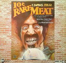 Frank Zappa – F. Zappa's 10¢ Rare Meat - Feb.'62 (Vinyl US 1983) RNEP 60 Rar!!!