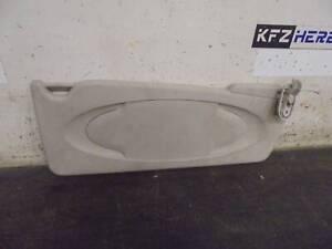 Sonnenblende Rechts Renault Kangoo II 8200928803  200280