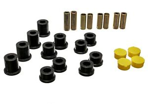 Suspension Control Arm Bushing Kit-Control Arm Bushing Set Front fits 1990 Miata