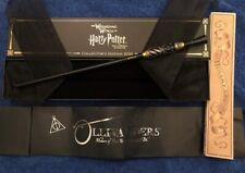 """Universal Studios Collector's Edition Wand 14.5"""", Wizarding World, Harry Potter"""