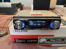 Eclipse CD8445 CD/MP3/WMA Receiver
