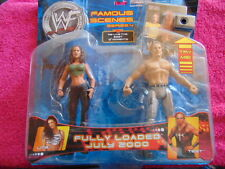NIP Fully Loaded July 2000 Lita & Test WF World Wrestling Fed  Famous Scenes 4