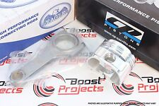 CP Pistons Eagle Rods For EJ257 WRX STI Bore 99.75mm 10.0:1 CR SC7416 CRS5137S3D