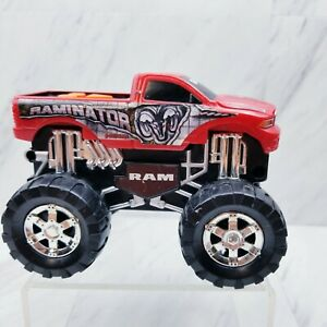 Toy State Road Rippers Dodge Ram Raminator Monster Truck Lights Sounds Moves