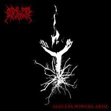 RIDE FOR REVENGE - Ageless Powers Arise CD Beherit Black Witchery Inquisition