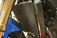 Suzuki GSXR1000 2009-2019 R&G Racing Radiator & Oil Cooler Guard RAD0084TI