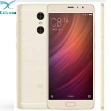 "Xiaomi Redmi PRO  4G* 64GB ROM * 5.5"" OLED Display *Dual Rear Camera *  4050mAh"