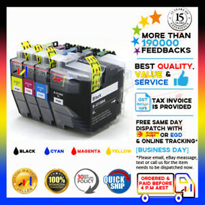 Any 1 x NoN-OEM Ink LC-3319XL for Brother MFC-J6530DW MFC-J6930DW MFC-J5730DW