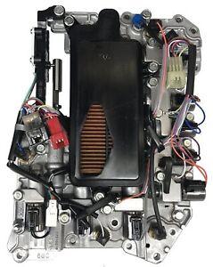 Subaru 31705AA662 Auto Trans Valve Body