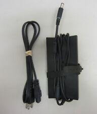 Lot of (10) Dell 130w PA-4E OEM (DA130PE1-00 LA130PM121) Genuine Laptop Adapters