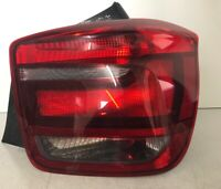 Genuine BMW 1 Series F20 F21 O/S/R Driver Side Rear Light