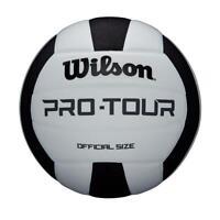 Wilson Pro Tour Volleyball Ball