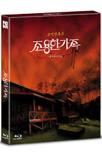 The Quiet Family (Korean, 2017, Blu-ray) Full Slip Edition / Jee-woon Kim