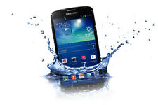 Samsung Galaxy S4 Active grau 16GB Android Outdoor Smartphone ohne Simlock 5""