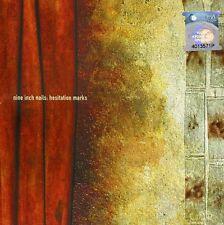 Nine Inch Nails - Hesitation Marks [New CD] Asia - Import