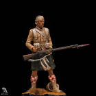 Scottish soldier of Seaforth Highlanders Tin Painted Toy Soldier  Pre-Sale