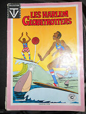 Les HARLEM GLOBETROTTERS 1980 Collection SAGEDITION SPECIAL COLLECTIONNEURS