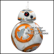 Fridge Fun Refrigerator Magnet STAR WARS THE FORCE AWAKENS BB-8 Droid B Die-Cut