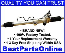 Brand NEW Toyota Tacoma Steering Rack and Pinion 4WD 1995-2004 2WD 1998-2004