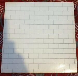 Pink Floyd The Wall Record Vinyl LP Harvest SHDW 411 - READ INFO