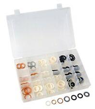 ATD Tools 389 120 Pc. Oil Drain Plug Gasket Assortment