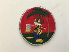 pk81 Original 1950-60s Era 127th Airborne Engineer Regiment 2nd Variation  WC11