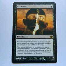 MTG - Extirpate (Arrancar) - Spanish - Light played
