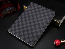 Für Apple iPad Air 2 iPad 6 Flip Case Cover Schutz Hülle Etui Taschen Bumper Neu