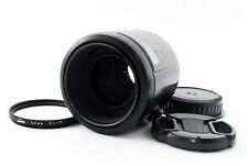 Pentax FA smc 50mm F/2.8 Macro For K Mount Lens W/Caps Japan Tested