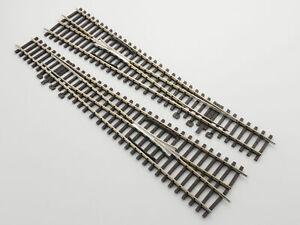 Pilz 82340 Weichenpaar 7,5° H0-Standard Tillig 82342 82341 ST 1611-12-67