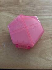 Hex Rx Pink