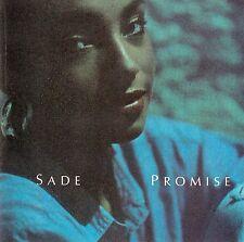 SADE - PROMISE / CD (EPIC CD EPC 86318) - TOP-ZUSTAND