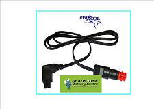 Evakool Genuine Power Cable suit AD and IB 70/100 range of  Fridge/Freezers