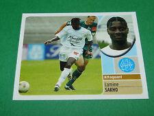 LAMINE SAKHO OLYMPIQUE MARSEILLE OM PANINI FOOT 2003 FOOTBALL 2002-2003
