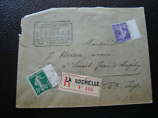 FRANCE - enveloppe 1913 (cy66) french